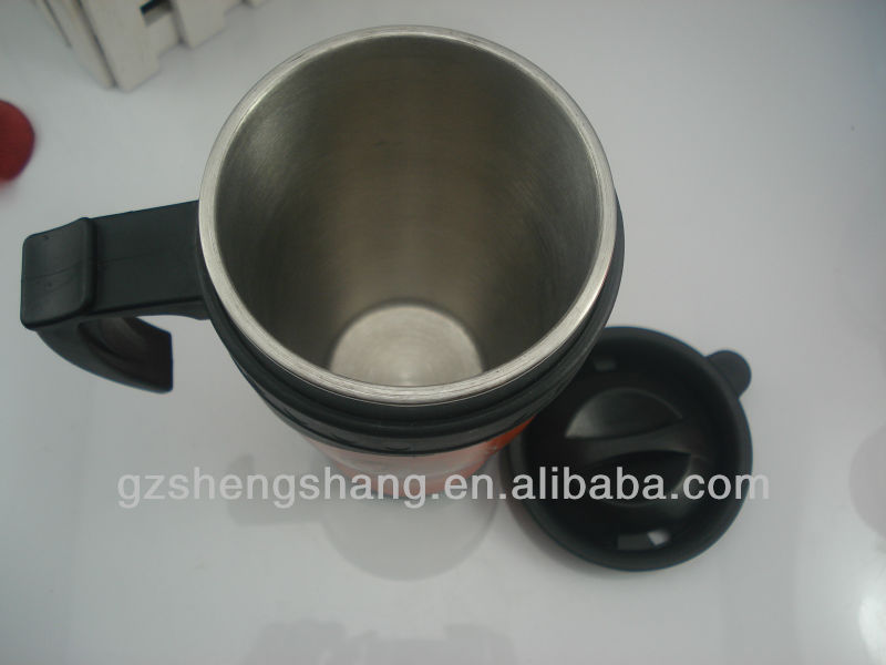 double wall insulated tumbler stainless steel