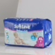 Softlove XL 10'S wholesale price breathable disposable baby diapers