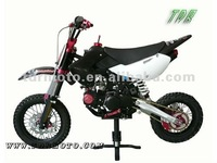 Petrol mini bike of mini motocross bike/ Mini kid motocross pocket bike 250cc cheap for sale TDR-KLX10