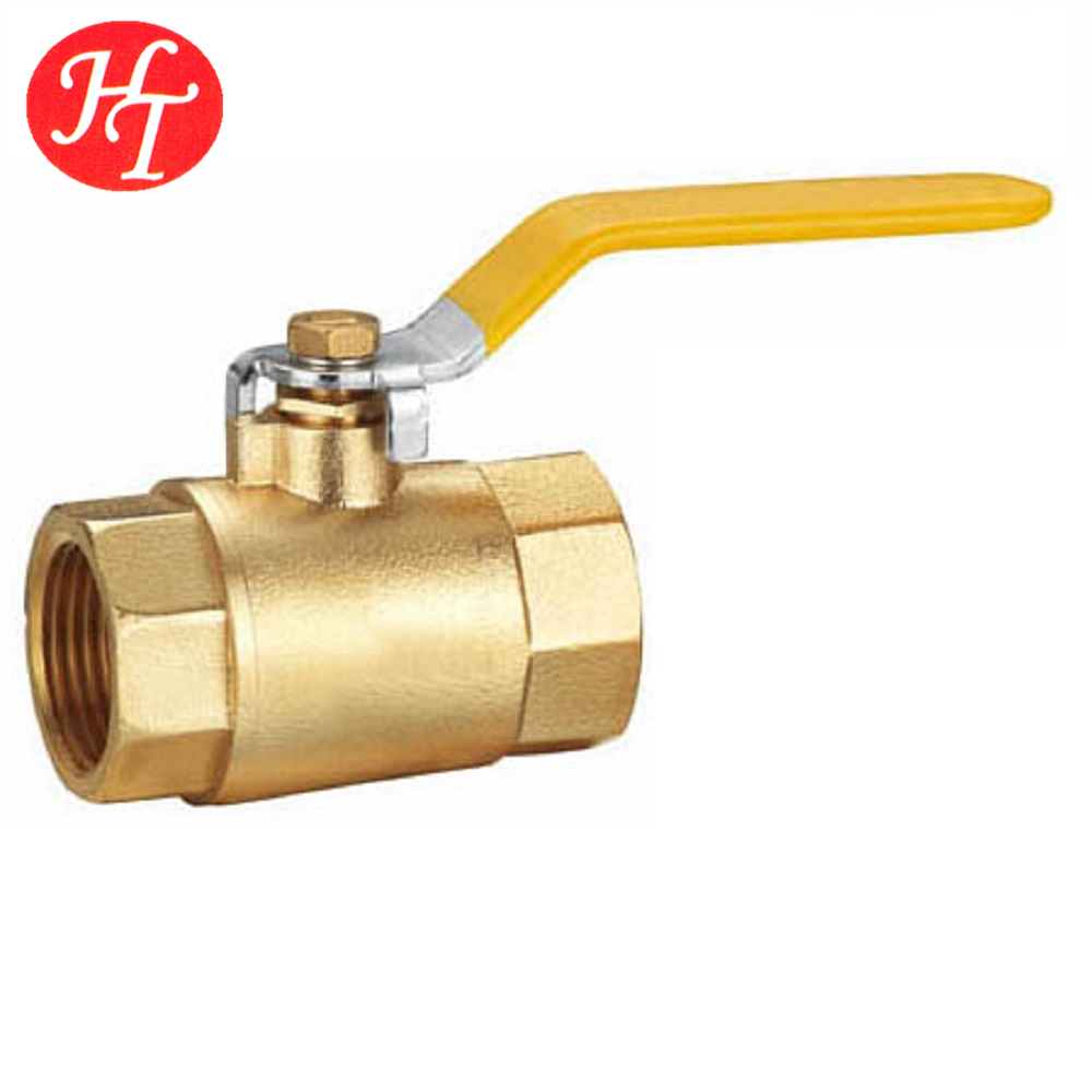 High Quality Best Price Brass Ball Valve