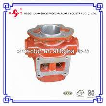 Auxiliary cylinder Auxiliary engine cylinder Tractor part Auxiliary engine cylinder block