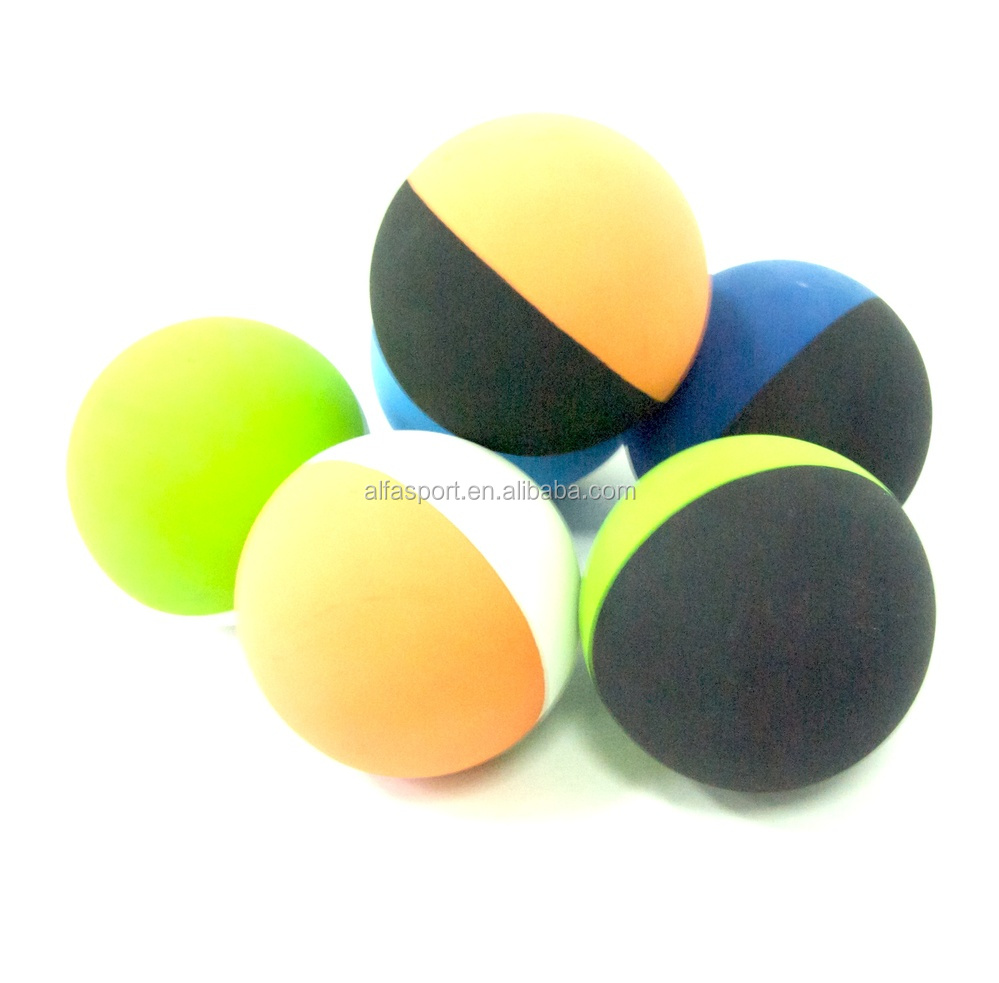 Hot Sale Rubber high bouncing ball, stress ball, made in thailand