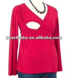 NT03 fashion quality breastfeeding clothes