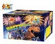 china 100 shots commerical big cake fireworks for sale / Guangzhou