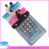 PVC Waterproof Bag for Tablet PC Waterproof Case Bag for phone
