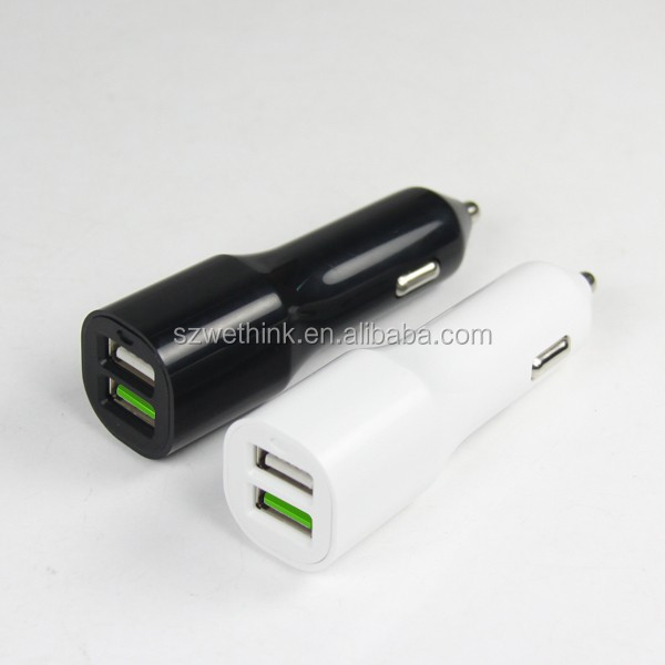 Quick Charge 3.0 30W Rapid Car Charger