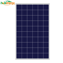 normal Size and Polycrystalline Silicon Material 280w price per watt solar panel accessory