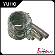 50mm Stainless Steel Corrugated Flexible Metallic Hose