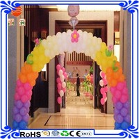 new arrival 2016 balloon arch for stand balloon china balloon