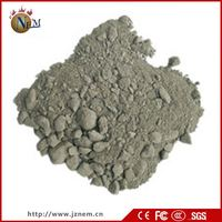 Non-Ferrous Metal Industry Refractory Refractory Magnesian Chrome Castable Materials