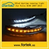 Special price in World cup! 12 warranty warranty high quality led daytime running light for volvo xc90 led drl made in china