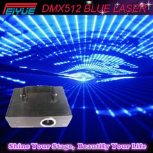 1000mw Blue DMX512 American ILDA DJ Club Laser Party stage lighting 1W Beam Show