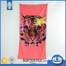 Multifunctional extra large beach towel australia made in China