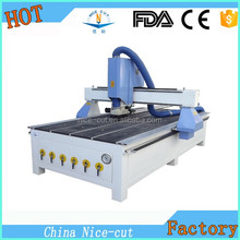 china top quality woodworking cnc router 1325 wood 3d carving cnc machine