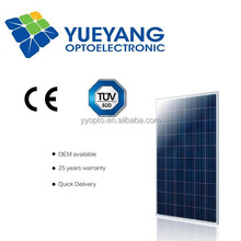 hot sale solar cell solar panel back contact solar cells