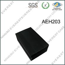 Ningbo everest AEH203 OEM aluminium extrusion mini pc housing enclosure