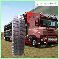 China tyre price list truck tyre 12r22.5