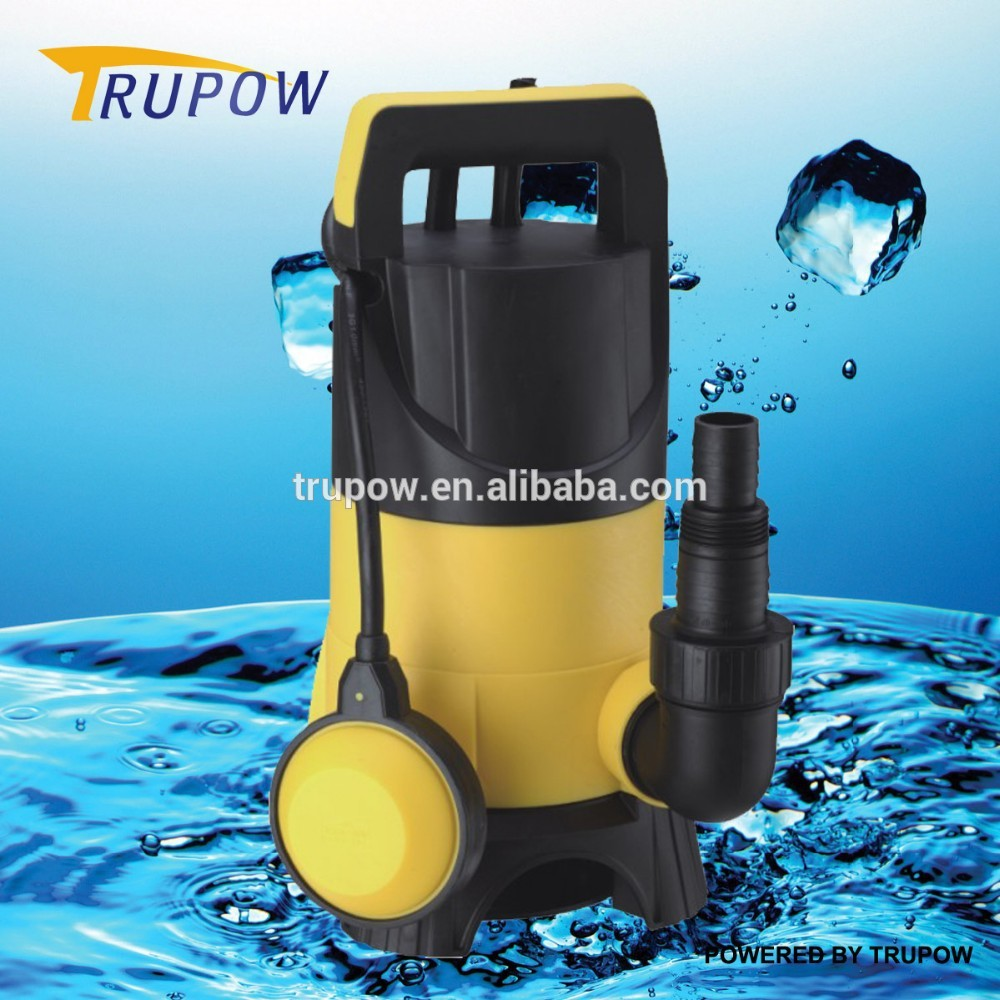 good quality electric german submersible pump with float switch