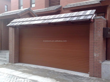 Aluminum Roller Garage Door