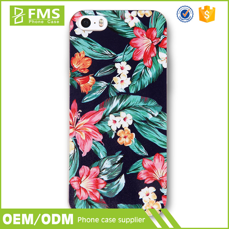 FMS Slim Ultra Thin Candy Color TPU Mobile Phone Case For iphone 7 TPU Case
