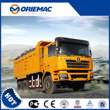 CHINESE SHACMAN 30 TONS Dump Truck SX3316DT366 WITH BEST PRICE