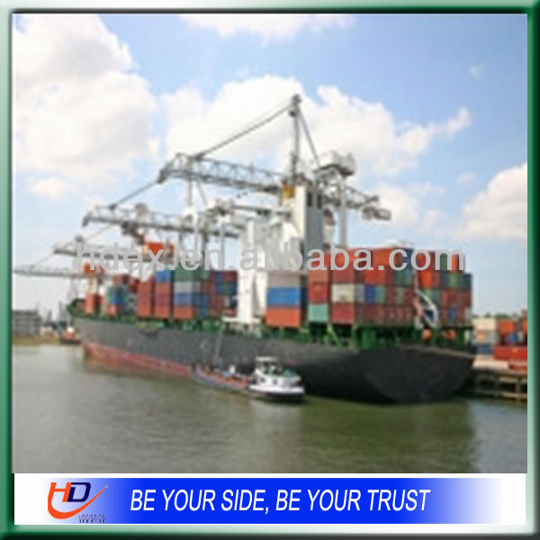 Cheap container shipping price to houston from china