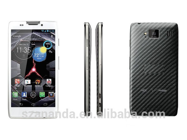 Original smart phone razr,v3x razr,original droid razr xt912