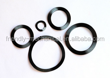 Customized Metal Wave Spring Washers