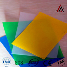 PP sheets rigid polypropylene PP plastic sheets supplier