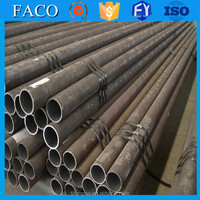 ERW Pipes and Tubes !! seller of black stocking tube steel pipe pictures