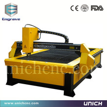 Cost effective High configuration 1325 1530 1560 2030 2060 plasma cnc cutter