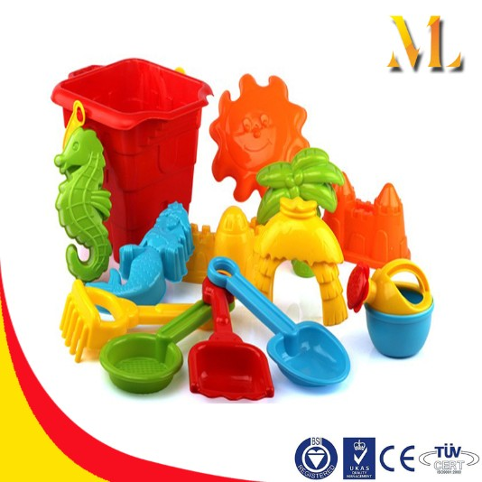 summer beach toys outdoor play sand water tools toys sand castle toys