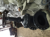 Gost gate valve(Flanged,PY25,Cast steel) made in China