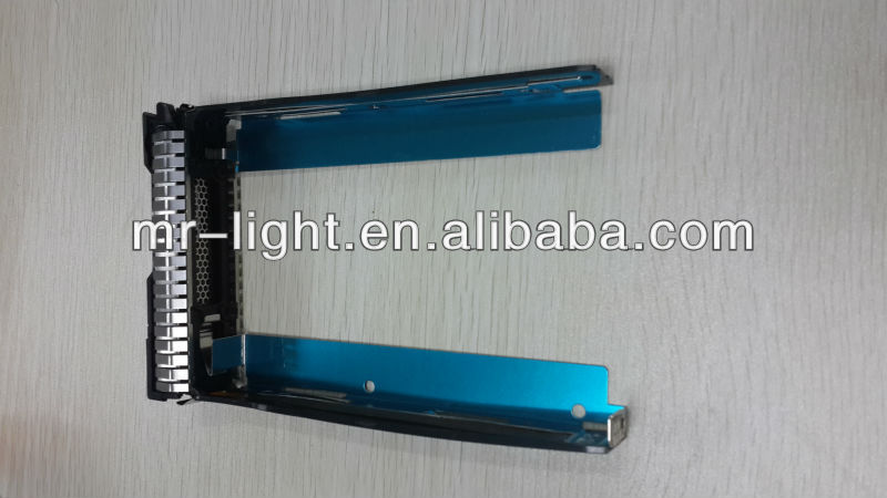 "G8 3.5"" hdd caddy for hp G8 server hard disk tray"