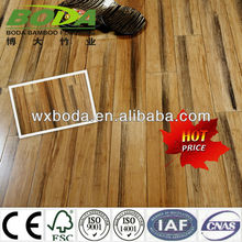 2018 Click Strand Woven Import Bamboo Flooring