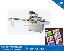Automatic peanut/pistachio/sunflower seeds/almond/cashew nut back/stick/pillow bag packing machine