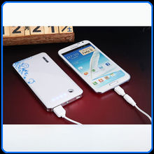 new product 2013 large capacity 10800mah power bank for iphone,ipad,samsung