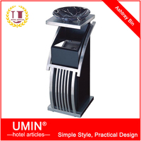 New Design Recycling Bin Stand