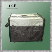 portable foldable pet carrier, pet bag, pet carrier for traveling