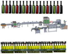 multi-function food / beer can filling packing machine