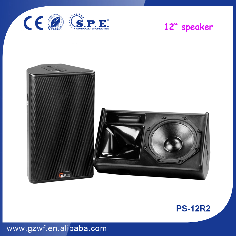 12 inch Mini Portable Professional Speaker NEXO PS Series Speaker PS-12R2