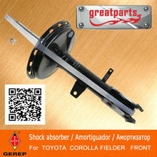 kyb shock absorber for toyota cars , japanese shock absorber