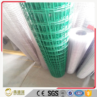 Different types Welded wire mesh / Garden Fencing for sale