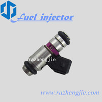 Auto Parts Fuel Injector Supplier