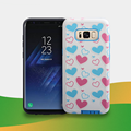 New Products OEM Phone Case For Samsung Galaxy S8 Back Cover Customized Different Patterns For Samsung Galaxy S8 Case