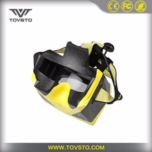 TOVSTO 5.8G FPV Drone Goggles 7 Inch 32CH HD 1280*800P Video Glasses