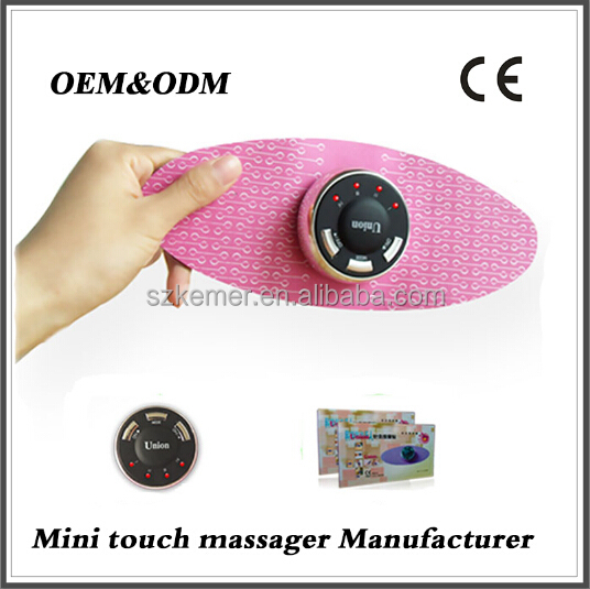 Girls butterfly style slimming massager