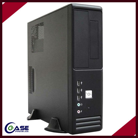 Factory price! deluxe micro atx mini desktop case