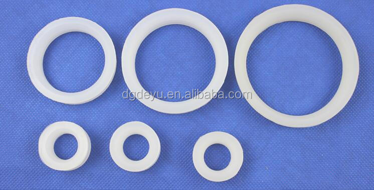 Pressureless Sintered Carbide (SSiC) mechanical silicone Seal Ring