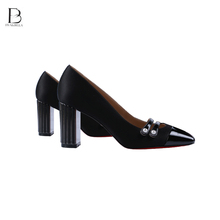 low price private label high heels shoes manufacturer